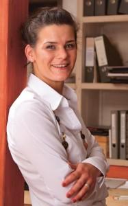 Anja Koglin